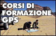 VIAGGI 4X4 - CORSI DI FORMAZIONE (WEBINAR)