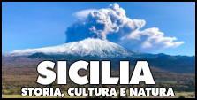 VIAGGI 4X4 - SICILIA TRA CIELO E MARE