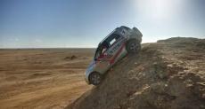 VIAGGI 4X4 e Deserterios tra le grandi dune di Nefta