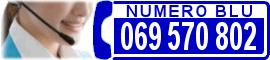 Numero Blu Prenotazioni e Biglietteria GNV