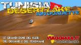 TUNISIA 4X4 DESERT DREAMS LAKE OUADETTE